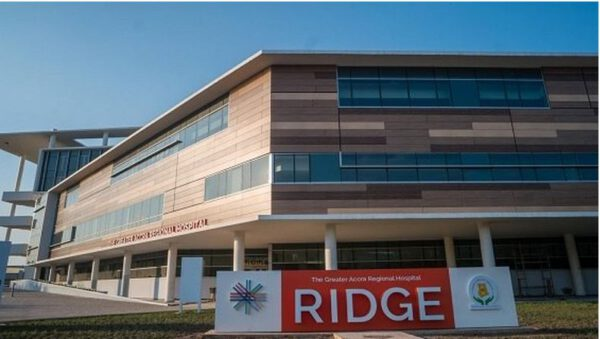 Ridge hospital: Nurses abandon post as Chinese exhibiting COVID-19 symptoms walks in