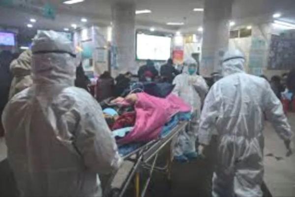 JUST IN: Tears Flow As Ghanaian Student In Italy Dies Of Coronavirus