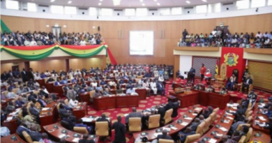 Parliament Okays Report To Pass Imposition Of Restrictions Bill Under Certificate Of Urgency