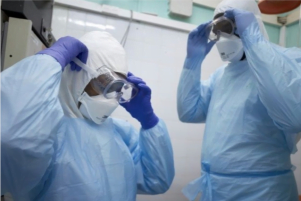 Ghana records third coronavirus death at 37 Military Hospital