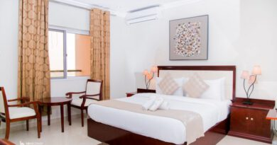 Some Ghanaian hotels contemplate closure soon as COVID-19 causes low patronage