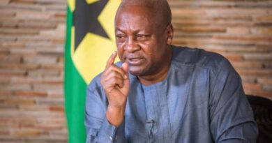 """The free SHS is a good policy we all agreed to do it"" – Mahama"
