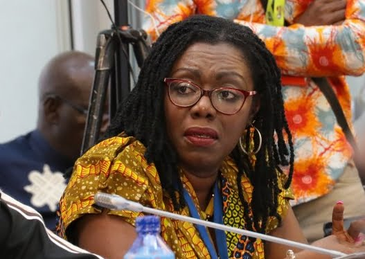 Closure of Radio Gold, Radio XYZ, Others: NPP MP exposes Ursula Owusu-Ekuful