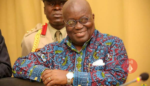 When the Lion King, Akufo-Addo, Roars, the NDC Vultures Flee