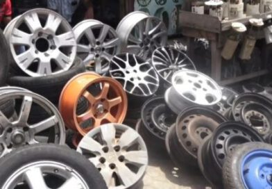 COVID-19: Abossey Okai spare parts dealers anticipate increase in prices over reduced imports