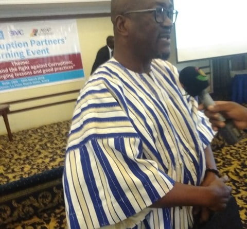 Governance Expert questions the process of Electing a Speaker for Ghana's Parliament