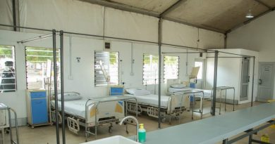 16 more people recover from COVID-19 in Ghana, total now 99