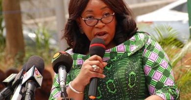Covid-19: Ayorkor Botchwey condemns ill-treatment of Ghanaians in China