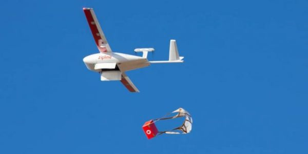 COVID-19: Drones transporting samples for testing – Akufo-Addo