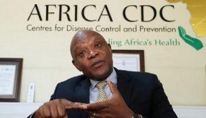 Coronavirus: Don't repatriate infected foreign nationals – AU advises