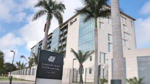 Coronavirus: Kempinski to layoff workers - Finance Minister