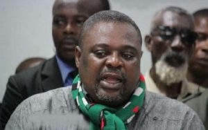 Coronavirus: President Akufo-Addo's speech full of hope - Anyidoho