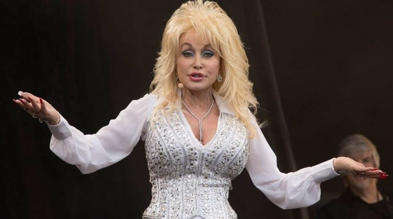 Country music icon Dolly Parton donates $1 million towards Coronavirus research