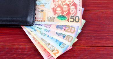 Covid 19 BoG should tread cautiously in addressing cedis depreciation Economist