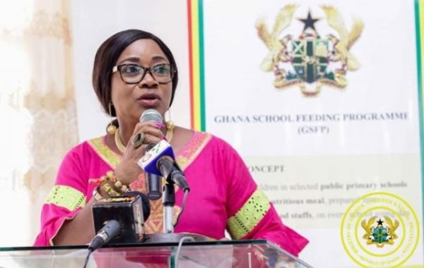Covid-19 lockdown : Homeless ,vulnerable persons will be catered for - Gender Minister