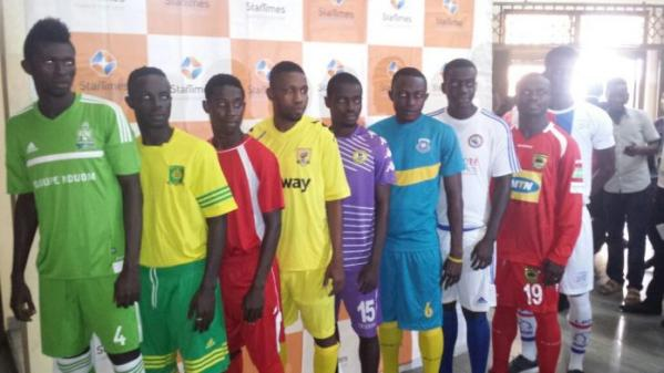 Dialogue with Ghanaian players before pay cut - PFAG to Clubs
