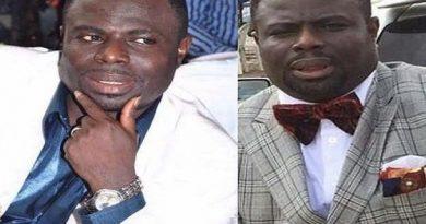 Gospel Musician, Prophet Seth Frimpong dead
