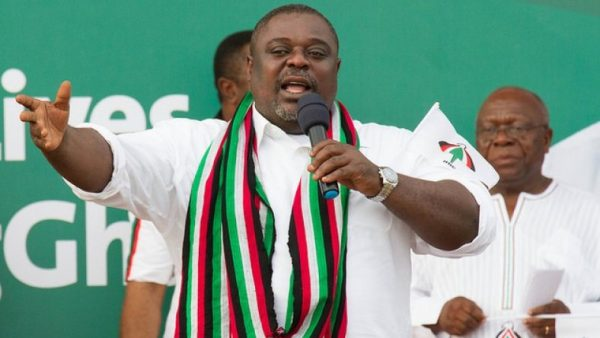 Koku Anyidoho lauds President Akufo-Addo for a 'pleasantly communicated' nationwide address