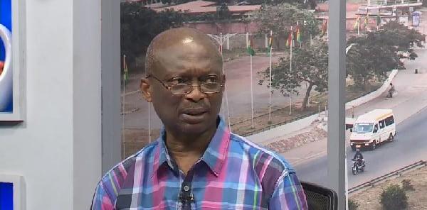 Kweku Baako replies Ato Forson over Bank of Ghana Hospital