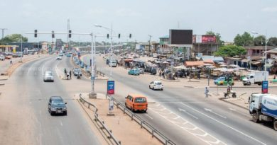 Lockdown of Accra, Kumasi lifted; ban on gatherings still in force