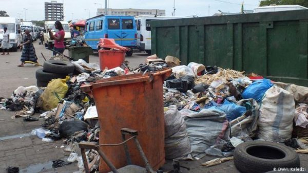 Massive 3-day clean-up exercise in Accra, Kumasi begins today