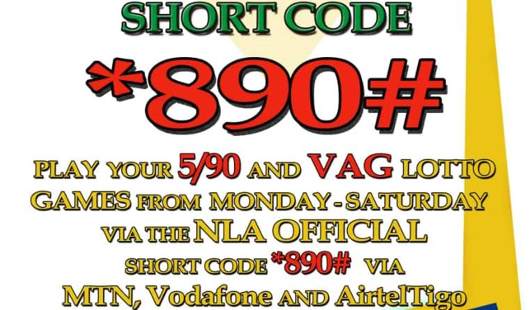 NLA Activates Operations of Official Short Code *890# to Mitigate Shortfall of Sales Due to Coronavirus Pandemic