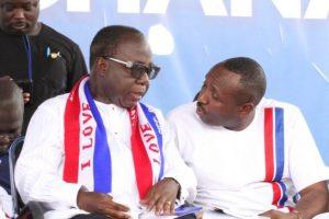 NPP does not want 2020 general elections postponed – John Boadu