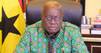Nana Addo lifts partial lockdown on Accra, Kumasi [Full address]