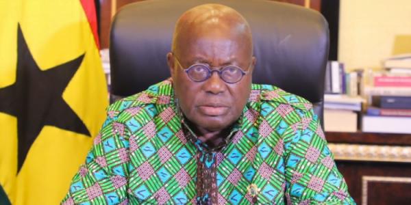 Nana Addo lifts partial lockdown on Accra, Kumasi [Full address]