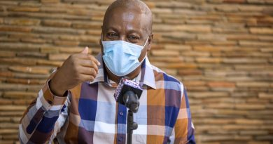 On Day 14 of Lockdown: John Mahama writes