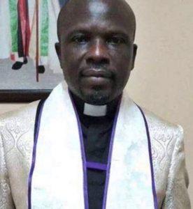 "Popular Ghanaian Evangelist, ""Apraku My Daughter"" Is Dead"