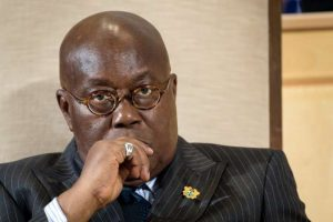 Prez. Akufo-Addo extends closure of Ghana's borders