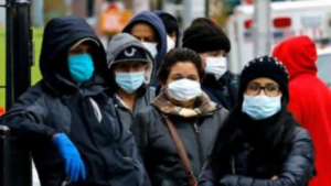 Covid-19 : US set to recommend wearing of masks