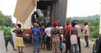 Screenshot 2020 04 18 6 Nigeriens 31 other stowaways arrested in Kadjebi for breaching lockdown MyJoyOnline com