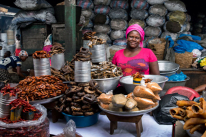 Ghana's informal sector records 5.9% growth in 2019