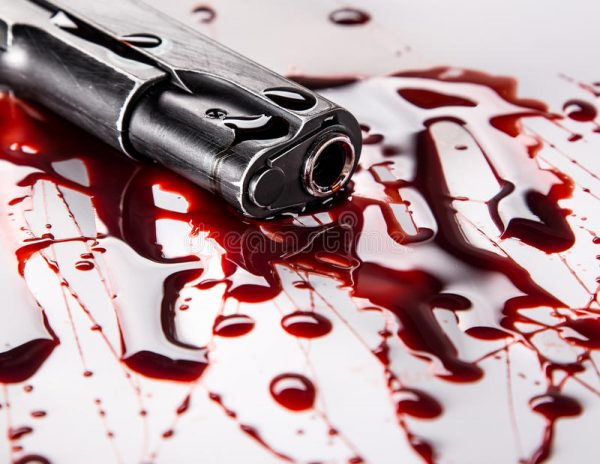 Soldier allegedly shoots female police officer at Tema
