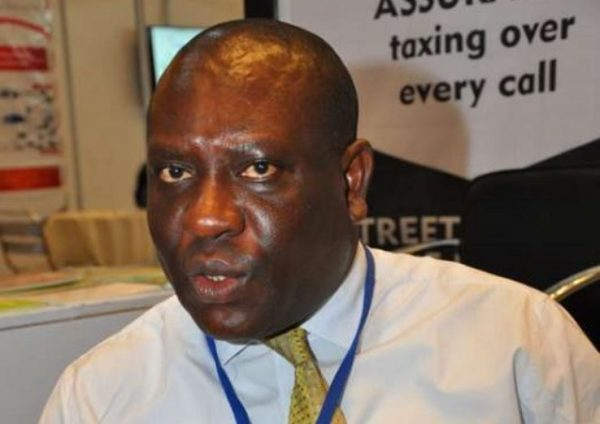 Sowah Odotei axed from post as Deputy Communications Minister
