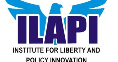 Institute for Liberty & Policy Innovation - ILAPI