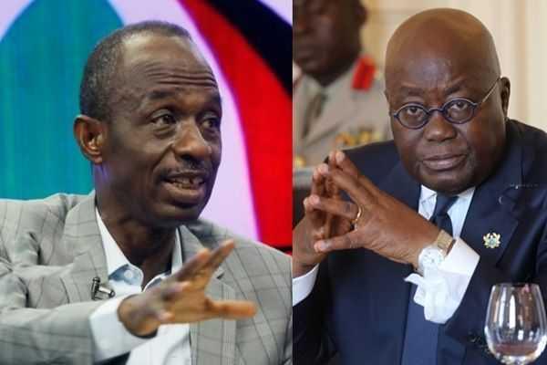 Akufo-Addo's Governance Worse Than Military Regime . . . - Asiedu Nketia
