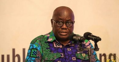 COVID-19: My critics doing so for 'their political survival' – Akufo-Addo