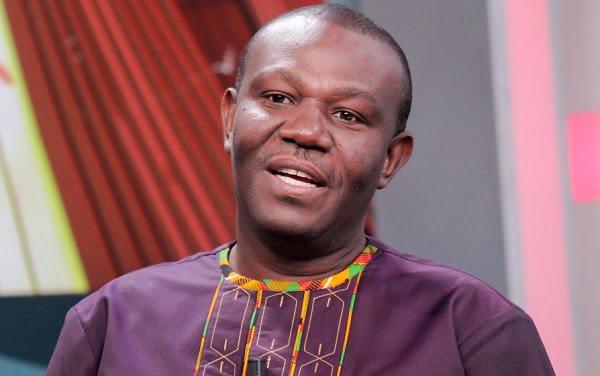 Hon. Emmanuel Kwasi Bedzrah