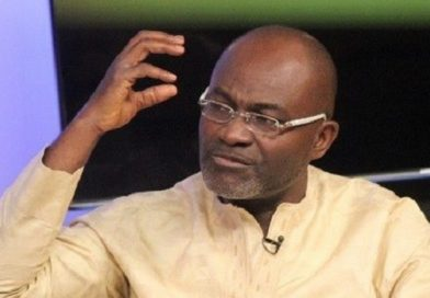 Kennedy Agyapong explains why he will continue to criticise the NPP