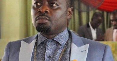 Let's Stop Bastarding Men Of God And Pray Eanestly To Fight Covid – 19 – Prophet Tells Ghanaians