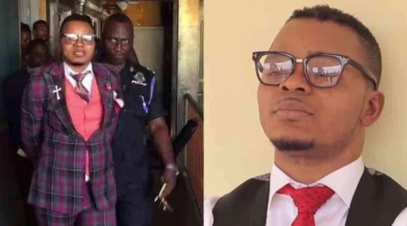 Obinim unable to meet bail conditions