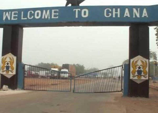 Prez. Akufo-Addo extends closure of Ghana's borders by another month