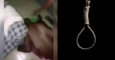 Banker commits suicide for this shocking reason [READ]