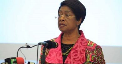 Companies that donated to COVID-19 Fund to get tax reliefs – Sophia Akuffo