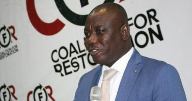 Stop listening to Bawumia, he doesn't understand the economy – Adongo
