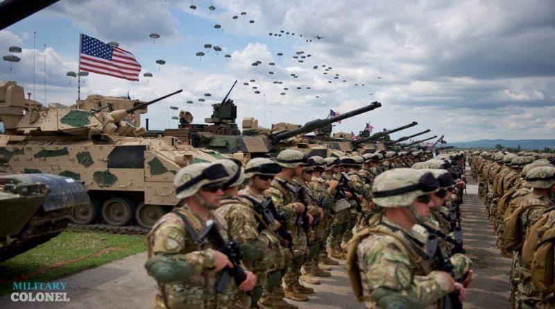 Supreme Court dismisses case against Ghana US military cooperation deal