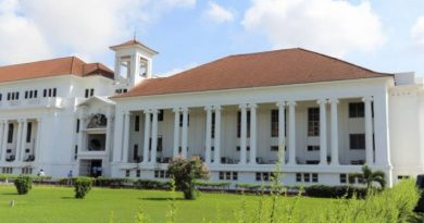 Supreme Court dismisses suit challenging Ghana-US military cooperation deal